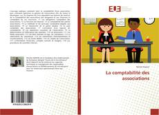 Bookcover of La comptabilité des associations
