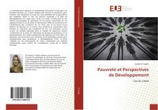 Couverture de Pauvreté et Perspectives de Développement