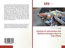 Gestion et valorisation des déchets ménagers dans la Cité d'Ikela kitap kapağı