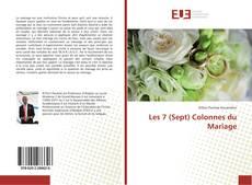 Buchcover von Les 7 (Sept) Colonnes du Mariage