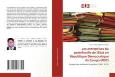 Les entreprises du portefeuille de l'Etat en République Démocratique du Congo (RDC)的封面