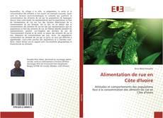 Bookcover of Alimentation de rue en Côte d'Ivoire