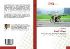 Bookcover of Savoir élever