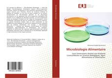 Bookcover of Microbiologie Alimentaire