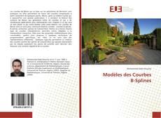 Borítókép a  Modèles des Courbes B-Splines - hoz