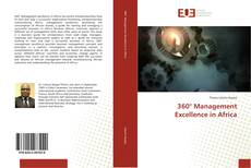 Bookcover of 360° Management Excellence in Africa