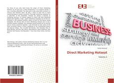 Direct Marketing Hotseat的封面