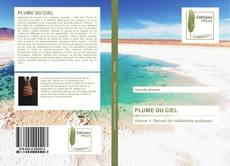 Capa do livro de PLUME DU CIEL