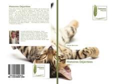 Buchcover von Histoires Déjantées