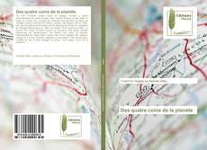 Bookcover of Des quatre coins de la planète