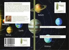 Capa do livro de Le chemin interplanetaire