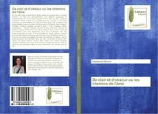 Buchcover von De clair et d'obscur ou les chemins de l'âme