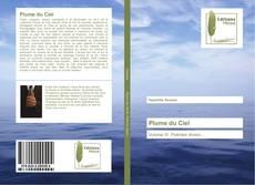 Bookcover of Plume du Ciel