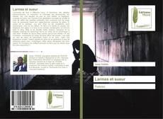 Buchcover von Larmes et sueur