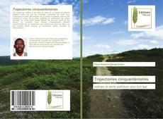 Bookcover of Trajectoires cinquantenaires
