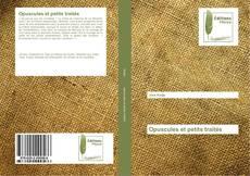 Couverture de Opuscules et petits traités