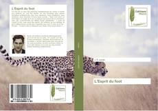 Bookcover of L'Esprit du foot
