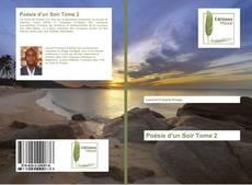 Buchcover von Poésie d'un Soir Tome 2