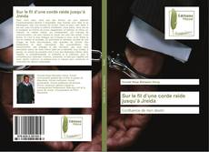 Bookcover of Sur le fil d'une corde raide jusqu'à Jreida