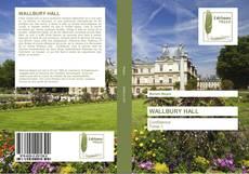Buchcover von WALLBURY HALL