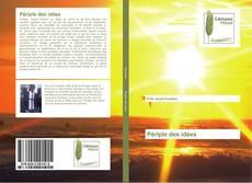 Bookcover of Périple des idées