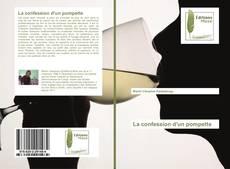 Bookcover of La confession d'un pompette