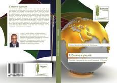 Capa do livro de L'Ozone a pleuré