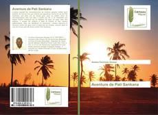Capa do livro de Aventure de Pati Sankana