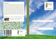 Bookcover of Amnésie