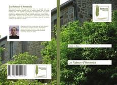 Bookcover of Le Retour d'Amanda