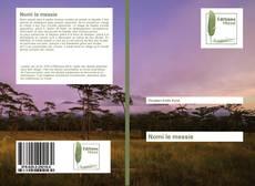 Bookcover of Nomi le messie