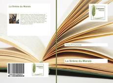 Обложка La Sirène du Marais