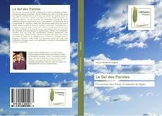 Bookcover of Le Sel des Paroles