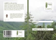 Couverture de LUMOO, Le fils du Kivu