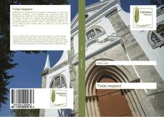 Bookcover of Total respect