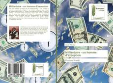 Bookcover of Milliardaire - un homme d'exception