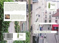 Обложка Rue des Petites Écuries