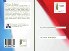 Bookcover of La Sueur de Macron