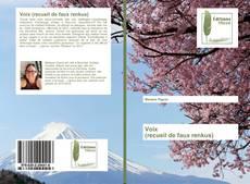 Bookcover of Voix (recueil de faux renkus)