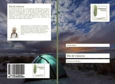 Buchcover von Vie et visions