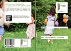 Bookcover of Les aventures des jumelles