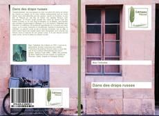 Bookcover of Dans des draps russes