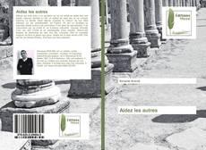 Buchcover von Aidez les autres