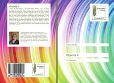 Violette II的封面