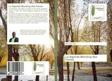 Bookcover of La légende Manding des Famas