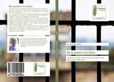 Bookcover of De la prison à la bière