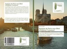 Bookcover of Analyse de Paris mon Bled d'Elalamy Youssouf