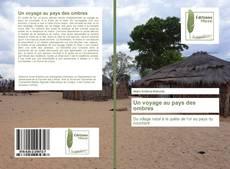 Bookcover of Un voyage au pays des ombres