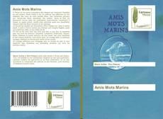 Обложка Amis Mots Marins