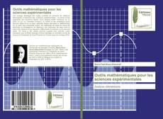 Couverture de Outils mathématiques pour les sciences expérimentales